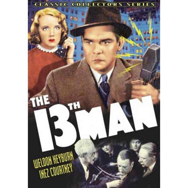 13th Man, The