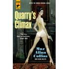 Quarry's Climax - Max Allan Collins - Hard Case Crime