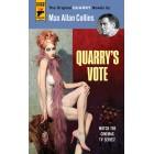 Quarry's Vote - Max Allan Collins - Hard Case Crime