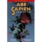 Abe Sapien - The Secret Fire - TPB