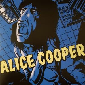 "Alice Cooper - Son of Billion Dollar Babies - 7"""