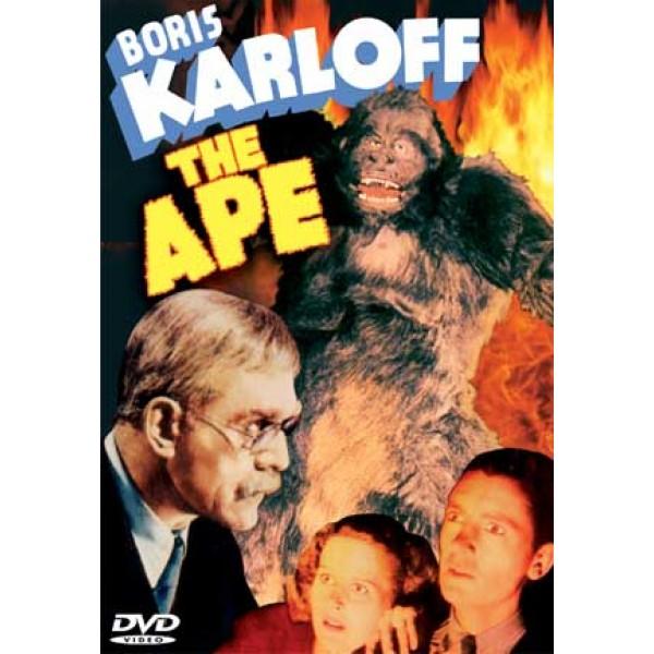 Ape, The