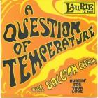 "Balloon Farm - Question of Temperature - 7"" color vinyl"