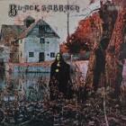 Black Sabbath - S/T - LP - color vinyl