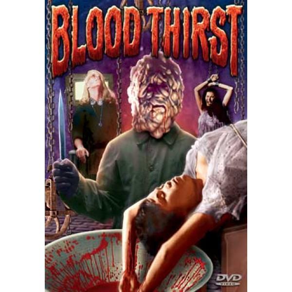 Bood Thirst
