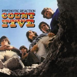 Count Five - Psychotic Reaction - LP