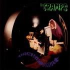 Cramps - Psychedelic Jungle - LP - color vinyl