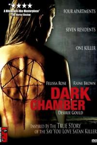 Dark Chamber - DVD
