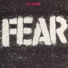 Fear - The Record - LP - color vinyl