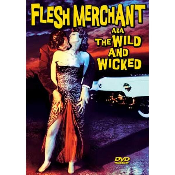 Flesh Merchant