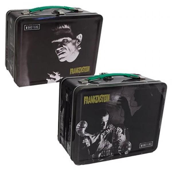Universal Monsters - Frankenstein - Tin Tote