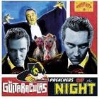 Guitaraculas, The – Preachers Of The Night