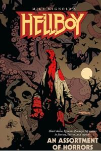 Hellboy - An Assortment of Horrors - TPB