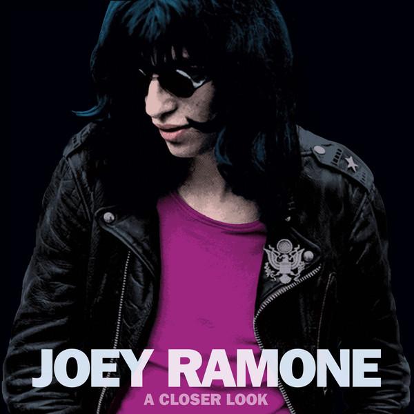 Joey Ramone - A Closer Look - LP