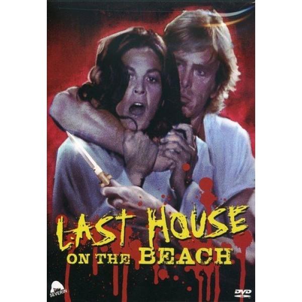 Last House on the Beach - DVD