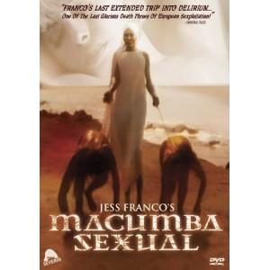 Macumba Sexual - DVD