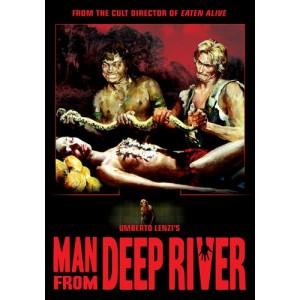 Man From Deep River - DVD