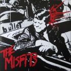 "Misfits - Bullet - EP - 7"" - color vinyl"
