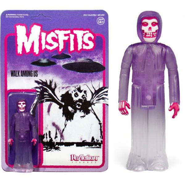 Misfits - Walk Among Us - Fiend - Action Figure - Purple