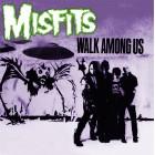 Misfits - Walk Among Us - LP - color vinyl