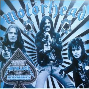 "Motorhead - Whiplash - 7"""