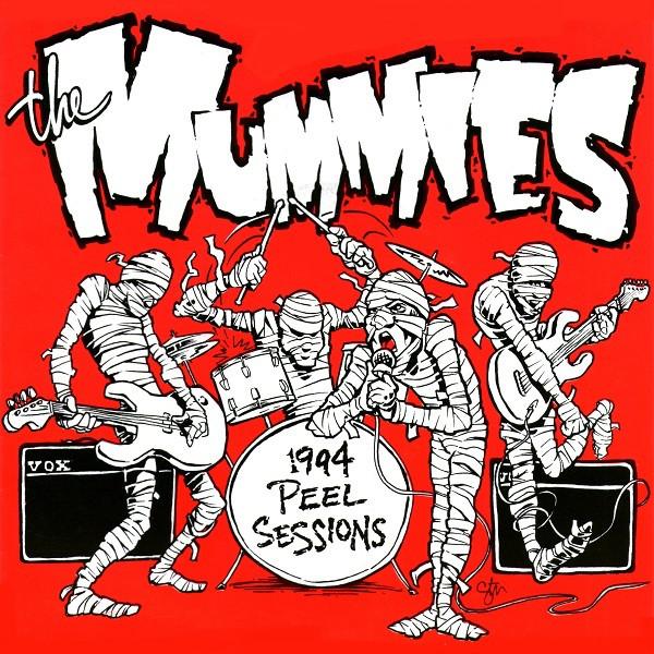 "Mummies, The - 1994 Peel Sessions EP - 7"""