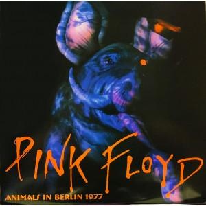 Pink Floyd - Animals in Berlin - LP - color vinyl