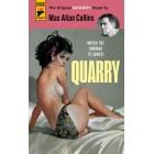 Quarry - Max Allan Collins - Hard Case Crime