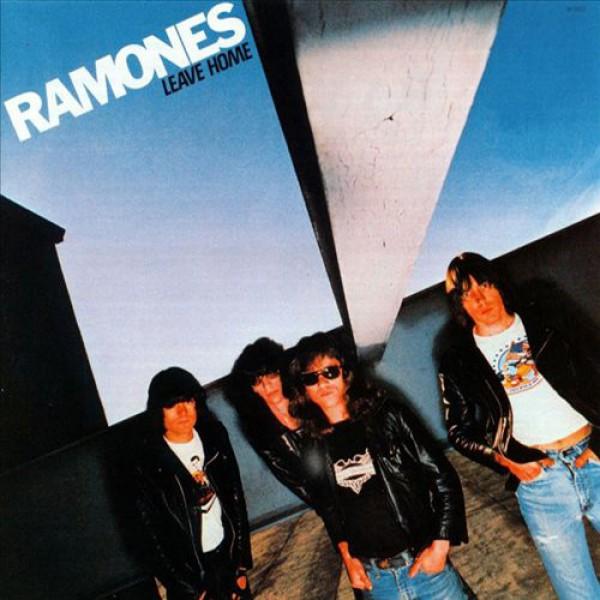 Ramones - Leave Home - LP