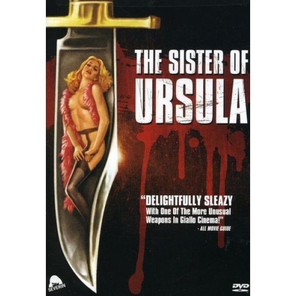 Sister of Ursula - DVD