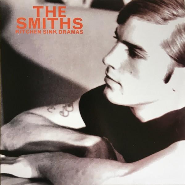 Smiths - Kitchen Sink Dramas - LP