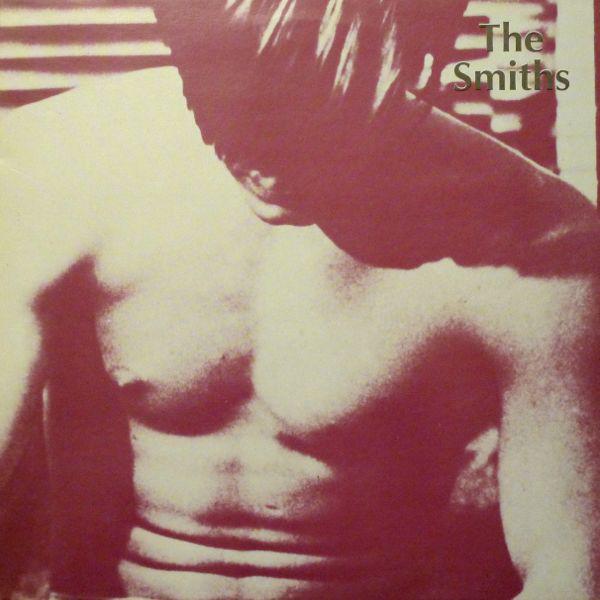 Smiths - S/T - LP - color vinyl