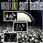 Various Artists – Waikiki Surf Battle - LP