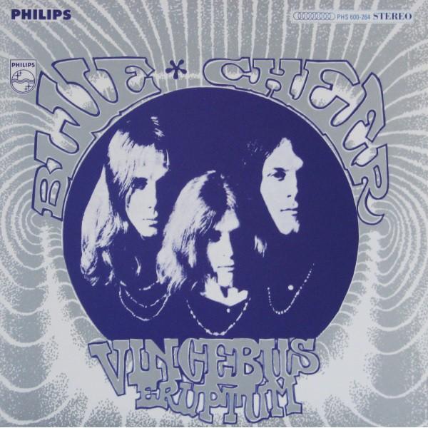 Blue Cheer - Vincebus Eruptum – LP