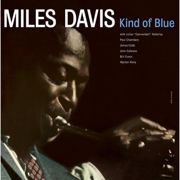 Miles Davis – Kind Of Blue - LP